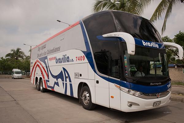 Expreso-Brasilia-autobus