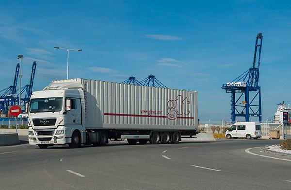 GLT-camion
