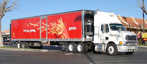 Golden State Foods inaugura nuevo centro distribución