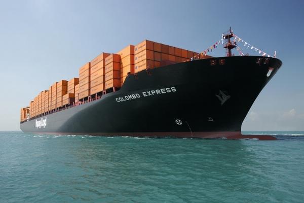 Hapag-Lloyd y CSAV finalizan su fusión