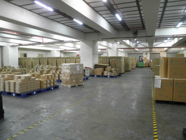 Hitachi integra sus filiales del sudeste asiático