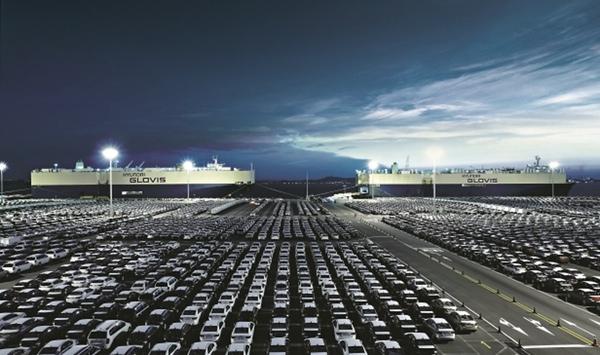 Hyundai Glovis adquiere Adampol
