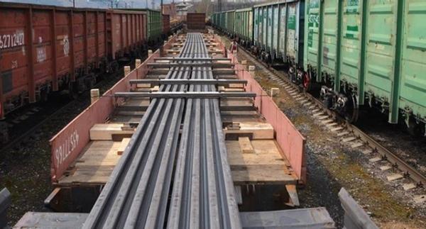 JSC desarrollará servicio multimodal de China a Europa