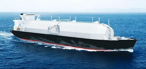 MHI desarrolla nuevos buques gaseros