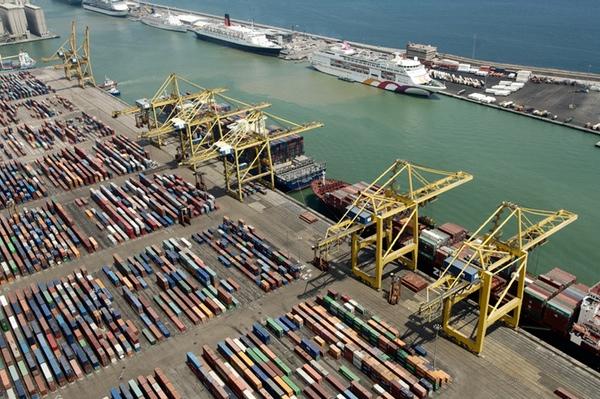 MPA Singapur lanza programa de gestión de puertos