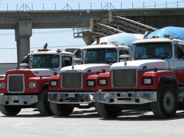 Mack Trucks pone en marcha competición para sus técnicos