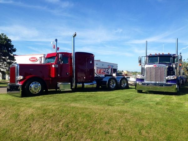 McCandless Truck Center adquiere Hanson International
