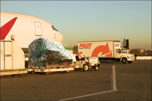 Pilot Freight Services abrirá nuevas instalaciones en México y Canadá