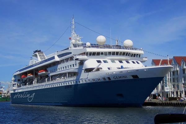 Sterling anuncia una nueva línea de cruceros