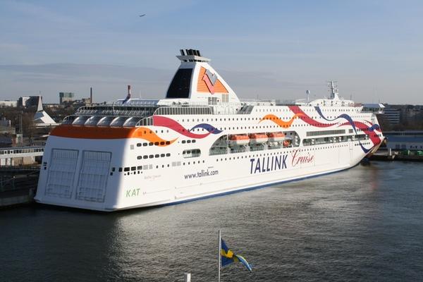 Tallink construirá un ferry de GNL