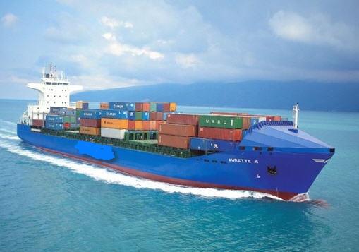 Tráfico marítimo crece a nivel mundial