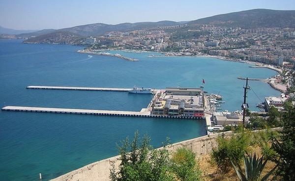 Turquía cumple sus objetivos para convertirse en base logística regional