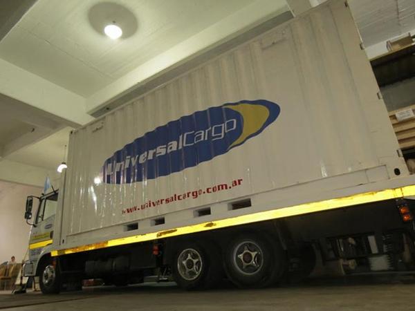 Universal Cargo se une al sistema WACO