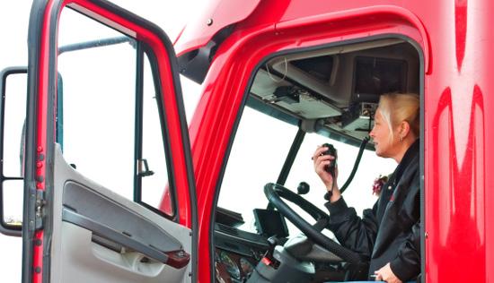 Women In Trucking prepara sus premios anuales