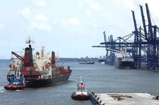 Yakarta tendrá una nueva terminal de contenedores