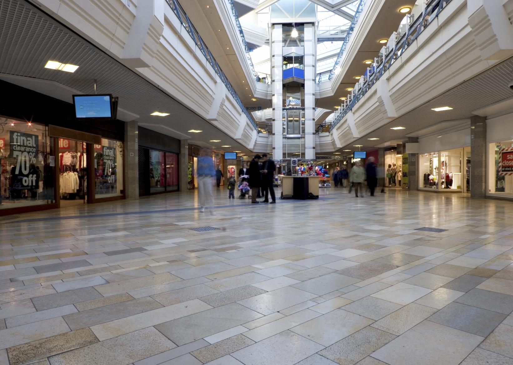 Cafe Knox City Shopping Centre