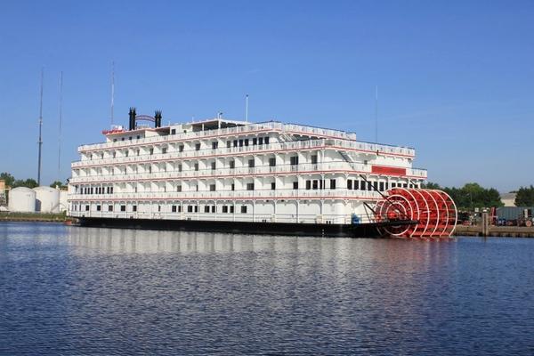 American Cruise Lines anuncia nueva gama de buques