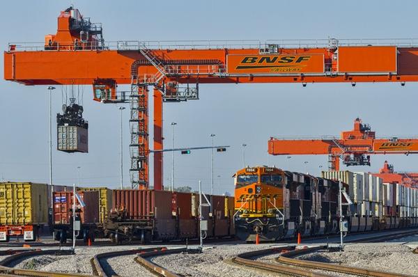 BNSF Logistics anuncia innovaciones logísticas