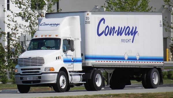 Con-way lanza contenido web dedicado a mujeres conductoras