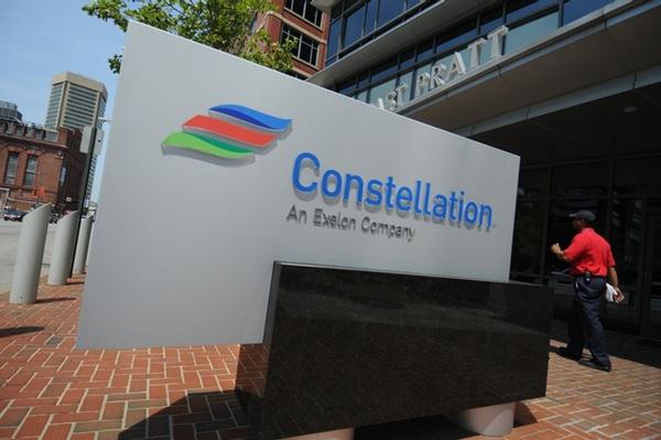 Constellation adquiere siete estaciones de GNC