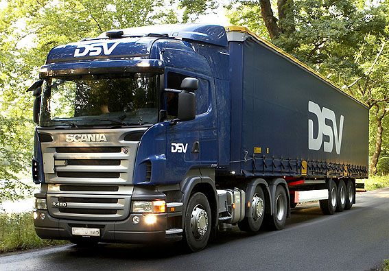 DSV llevará la logística de ROCKWOOL