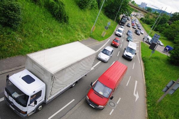 FMCSA formará a policias para el control del tráfico de camiones
