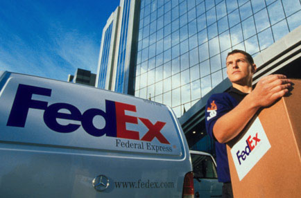 FedEx-alicante