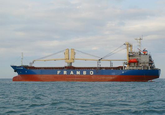 Franbo Lines ampliará su flota