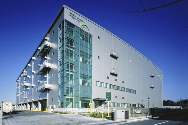 GLP arrienda nuevas instalaciones en China