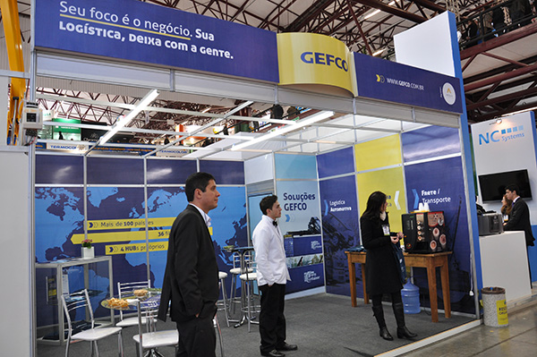 Gefco-Brasil