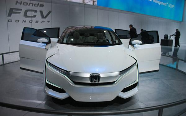 Honda-FCV-Concept-Detroit-Auto-Show