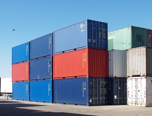 ICTSI mejora sistema de seguimiento de contenedores