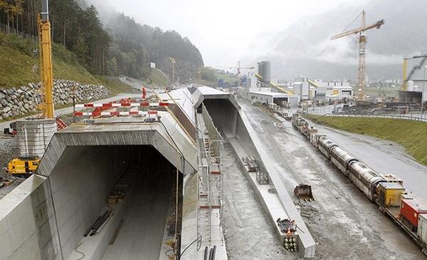 Infraestructuras de EEUU requieren 3.6 trillones de inversión