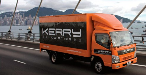 Kerry Logistics adquiere Able Logistics