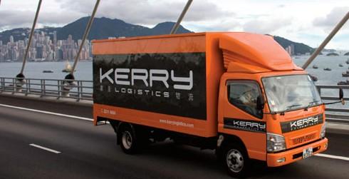 Kerry Logistics y Puninar Logistics forman joint venture