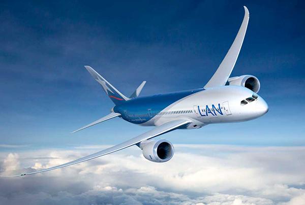 Lan-avion