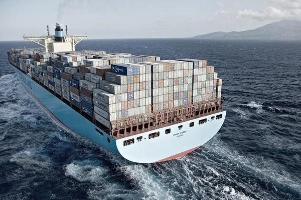 Maersk busca una alternativa al puerto de Manila