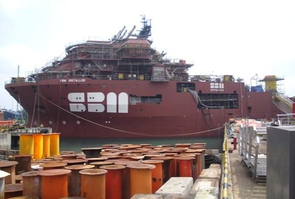 New Orient Marine encarga nuevo buque a Keppel Singmarine