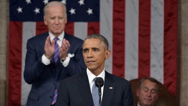 Obama defiende cambios fiscales para financiar carreteras