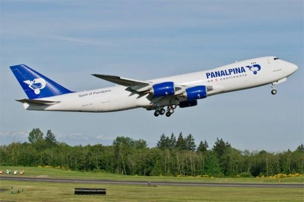 Panalpina impulsa su negocio en África