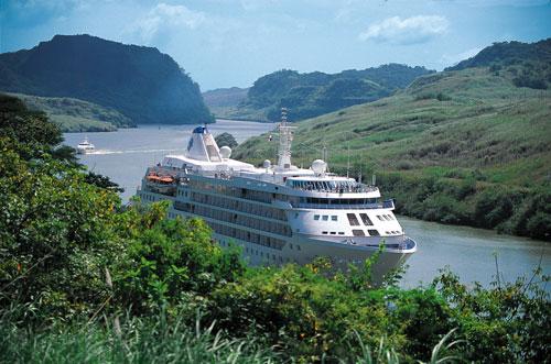Panamá resurge como destino de cruceros