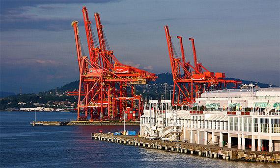 Puerto de Montreal ampliará su capacidad