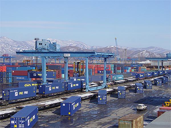 Radiant Logistics amplía su red de distribución en California