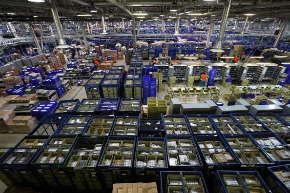 Rusia mejora servicio postal con China