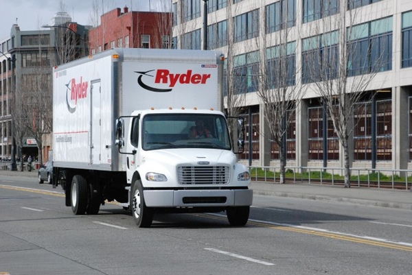 Ryder pone en marcha programa High Efficiency Oil