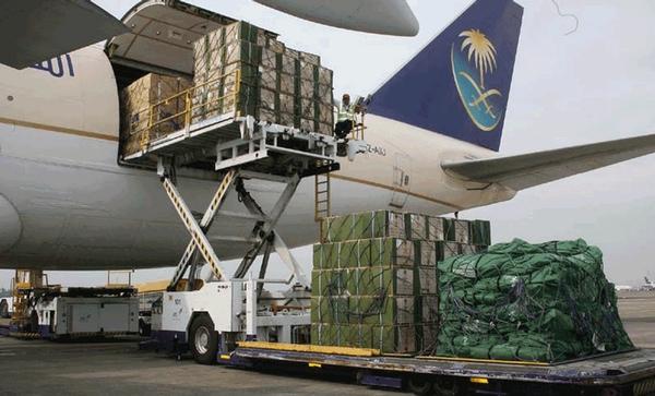 Saudi Airlines Cargo lanza nuevo servicio de carga