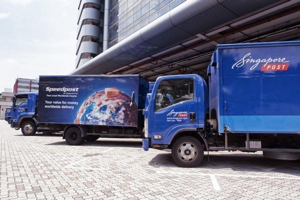 SingPost adquiere el 90 por ciento de Famous Pacific Shipping