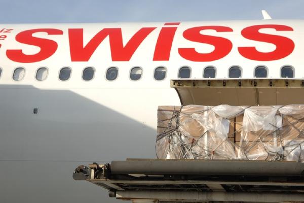 Swiss WorldCargo, Cargologic y SATS firman memorando de entendimiento