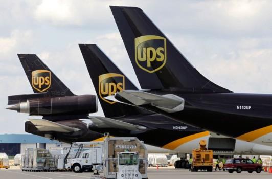 UPS amplía su servicio Worldwide Express Freight