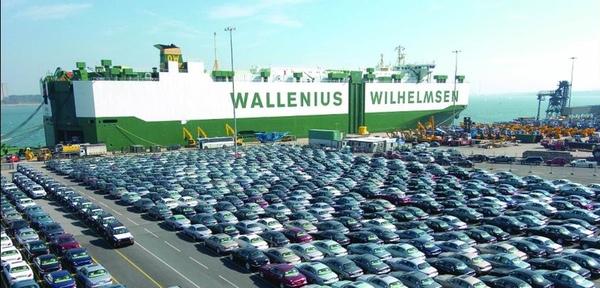 WWL adquiere Cargologistics